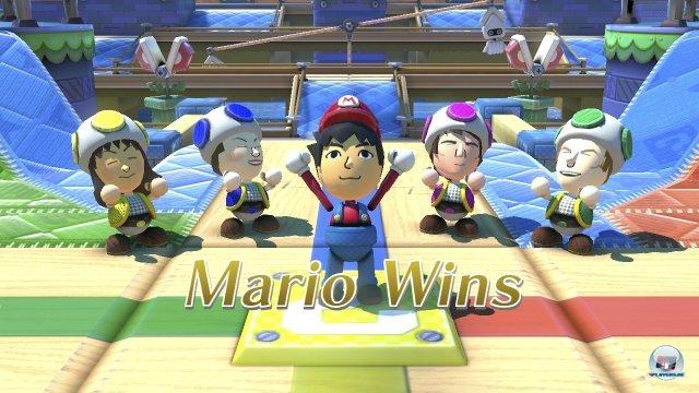 Screenshot - Nintendo Land (Wii_U) 92401207