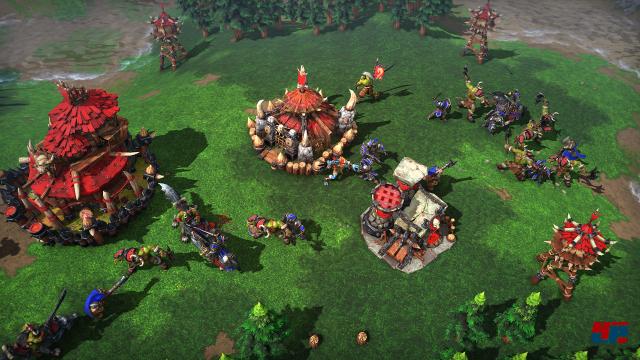 Screenshot - WarCraft 3: Reforged (PC) 92576669