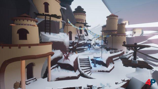 Screenshot - Maskmaker (HTCVive, OculusRift, ValveIndex)