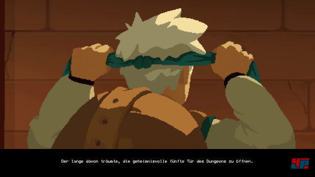 Screenshot - Moonlighter (One) 92566090
