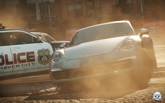Screenshot - Need for Speed: Most Wanted (PlayStation3) 2364917