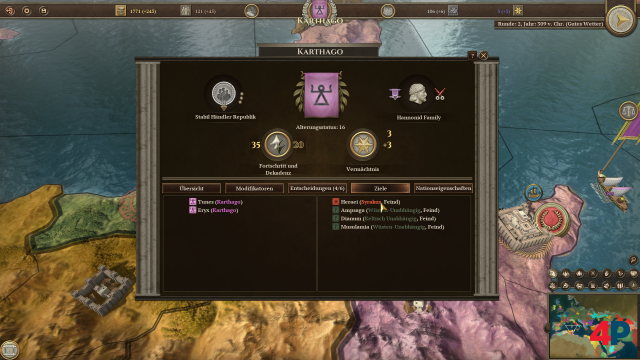 Screenshot - Field of Glory: Empires (PC) 92592309