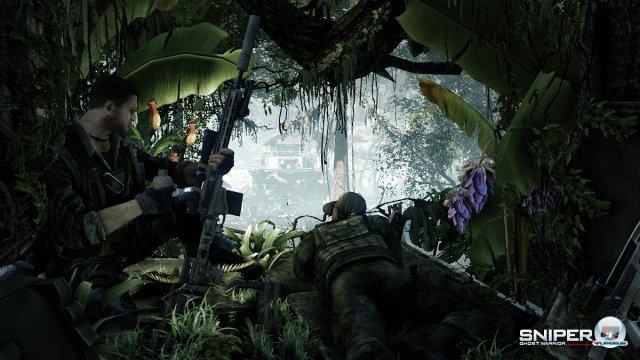 Screenshot - Sniper: Ghost Warrior 2 (PC) 2344822