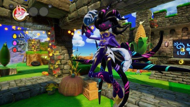 Screenshot - Balan Wonderworld (PlayStation5) 92638640
