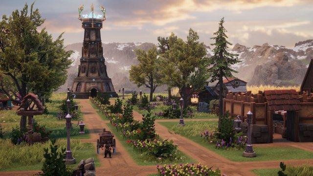Screenshot - Distant Kingdoms (PC)