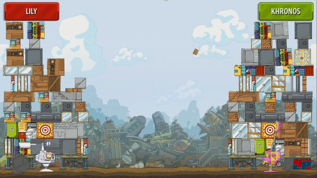 Screenshot - Scribblenauts Showdown (PS4) 92560194