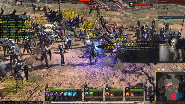 Screenshot - Kingdom Under Fire 2 (PC) 92601918
