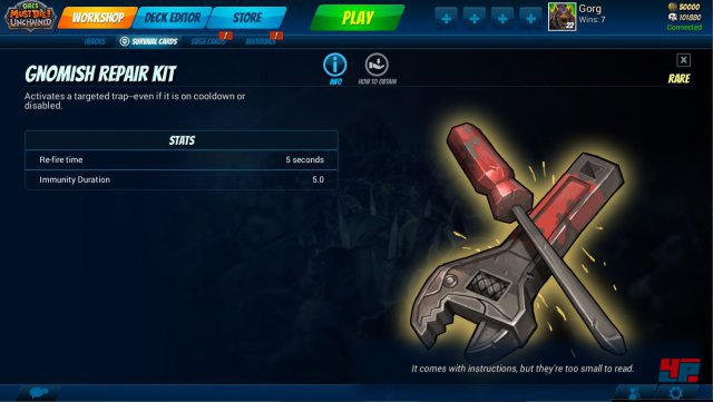 Screenshot - Orcs Must Die! Unchained (PC) 92523112