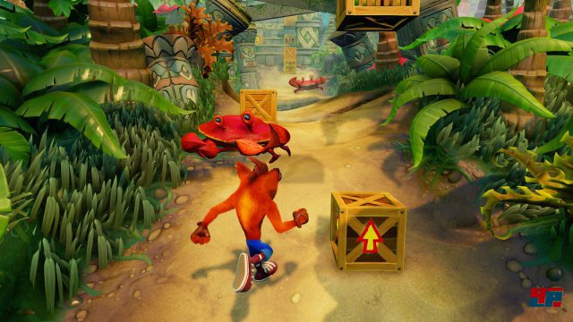 Screenshot - Crash Bandicoot N. Sane Trilogy (PC) 92568545