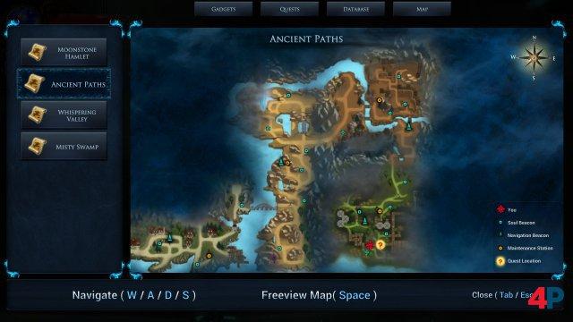Screenshot - Bombing Quest (PC) 92605522