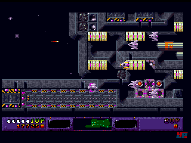 Screenshot - Uridium 2 (PC) 92564989
