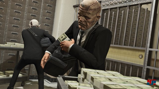 Screenshot - Grand Theft Auto 5 (360) 92496481