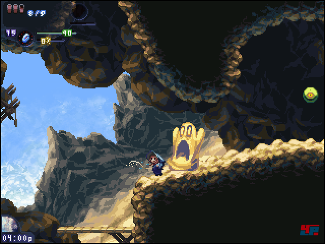 Screenshot - Heart Forth, Alicia (PC) 92481231