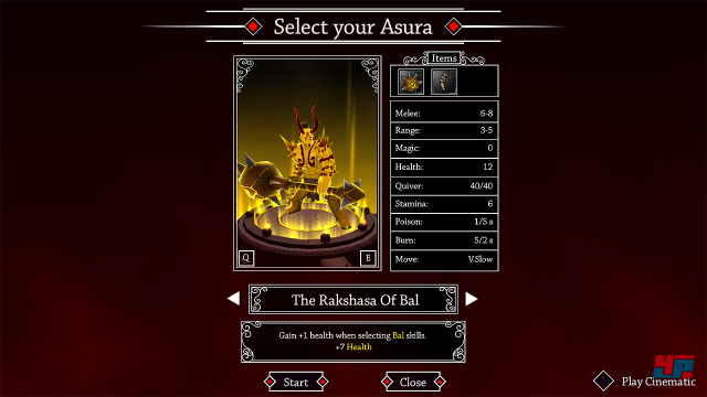 Screenshot - Asura (Linux) 92543380