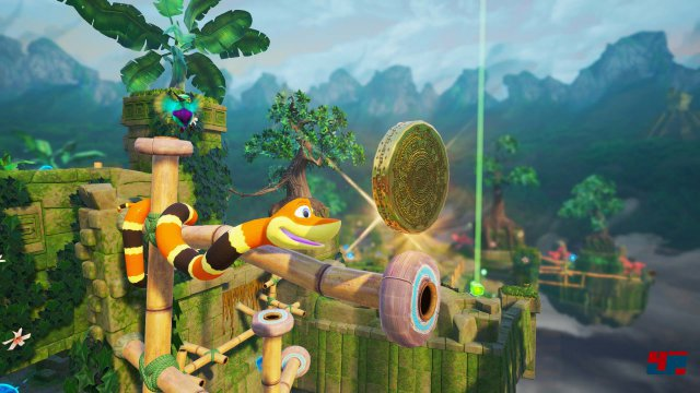 Screenshot - Snake Pass (PC) 92543516