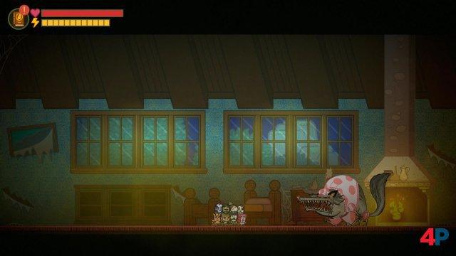 Screenshot - Bookbound Brigade (PC)