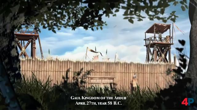 Screenshot - Praetorians (PC) 92604636