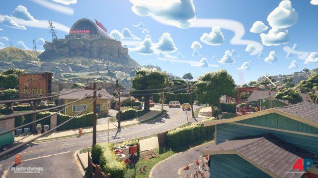 Screenshot - Plants vs. Zombies: Schlacht um Neighborville (PC) 92595614