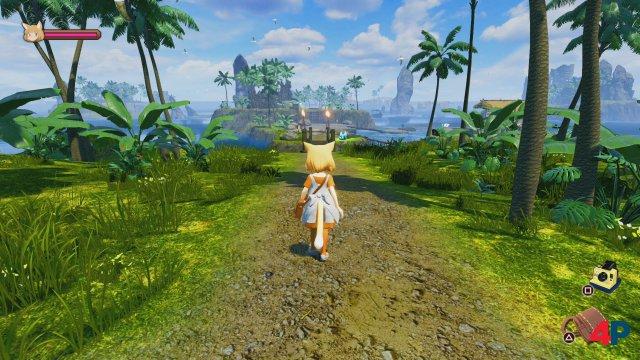 Screenshot - Giraffe and Annika (PS4, Switch)