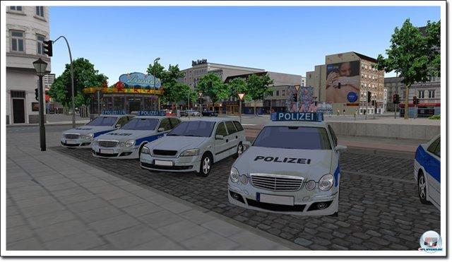 Screenshot - OMSI Hamburg -Tag & Nacht (PC) 92465026