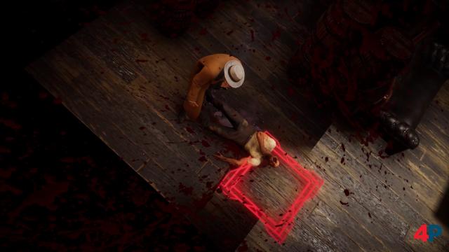 Screenshot - Empire of Sin (PC) 92603519