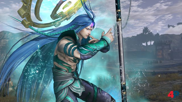 Screenshot - Warriors Orochi 4 Ultimate (PC) 92604327