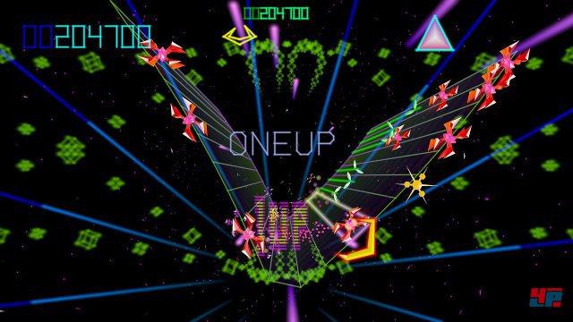 Screenshot - Tempest 4000 (PC) 92569826