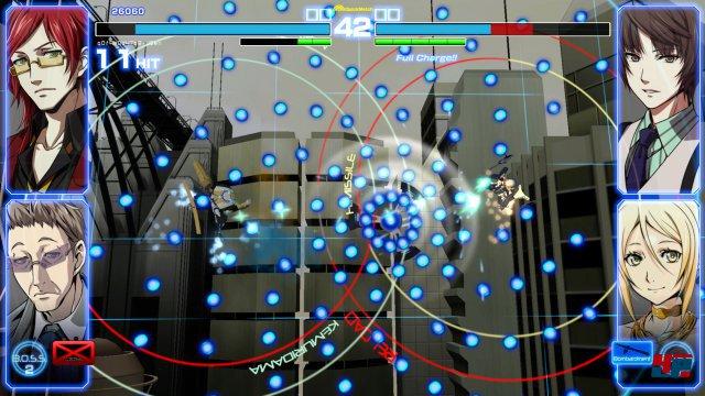 Screenshot - Senko no Ronde 2 (PC) 92552468