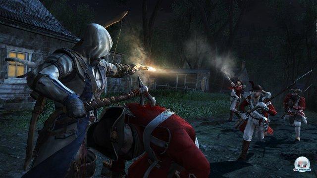 Screenshot - Assassin's Creed III (Wii_U) 2362727
