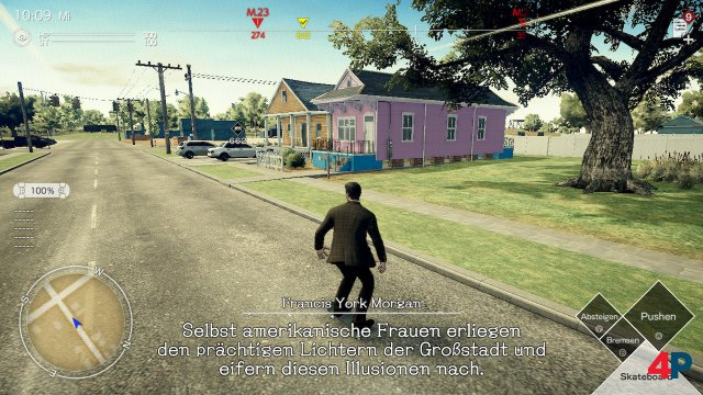 Screenshot - Deadly Premonition 2: A Blessing in Disguise (Switch) 92619239