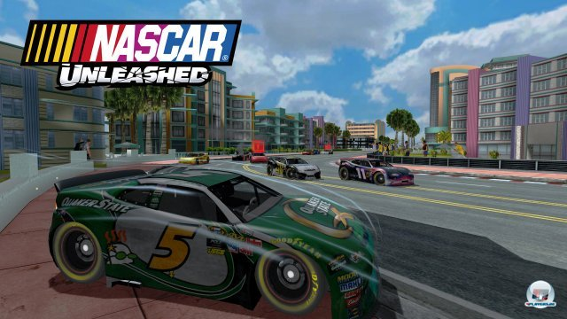 Screenshot - NASCAR Unleashed (360) 2261227