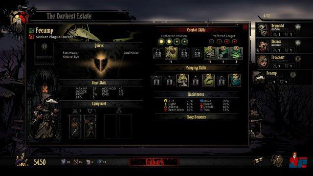 Screenshot - Darkest Dungeon (PC) 92518864