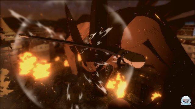 Screenshot - Naruto Shippuden: Ultimate Ninja Storm 3 (PlayStation3) 2373762