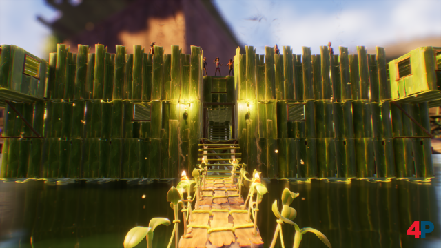 Screenshot - Grounded (PC, One)