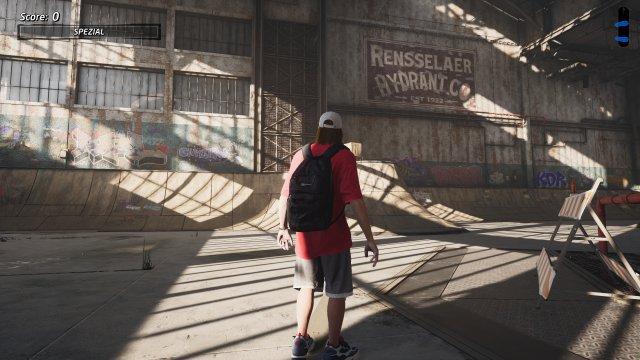 Screenshot - Tony Hawk's Pro Skater 1 2 (PlayStation5)