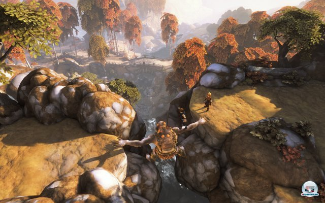 Screenshot - Brothers - A Tale of Two Sons (360) 92407452