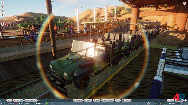 Screenshot - Planet Zoo (PC) 92600216