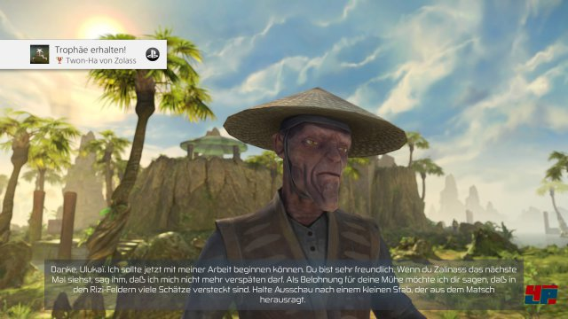 Screenshot - Outcast - Second Contact (PC) 92555965