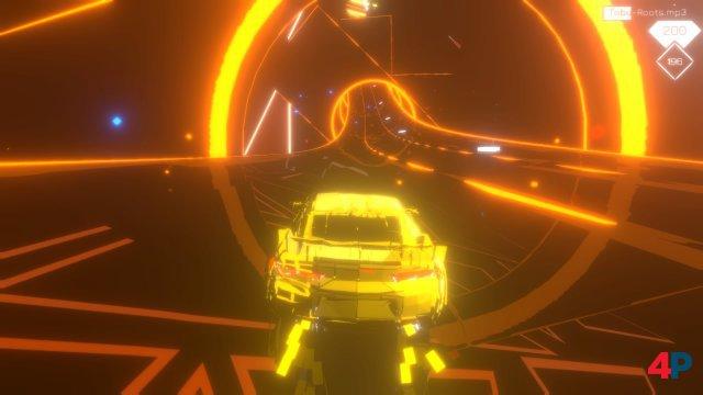 Screenshot - Music Racer (PS4) 92606562