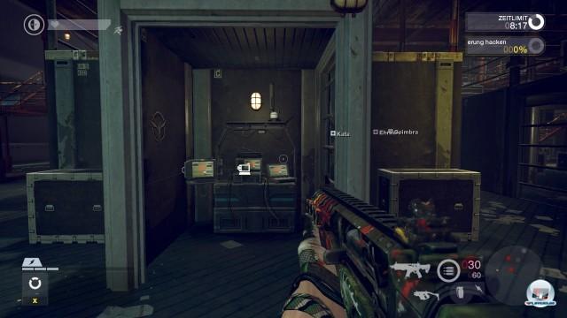 Screenshot - Brink (PlayStation3) 2231032