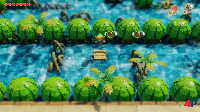 Screenshot - The Legend of Zelda: Link's Awakening (Switch) 92590018