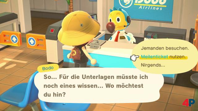 Screenshot - Animal Crossing: New Horizons (Switch) 92608317