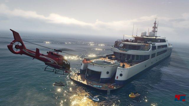 Screenshot - Grand Theft Auto 5 (360) 92496494