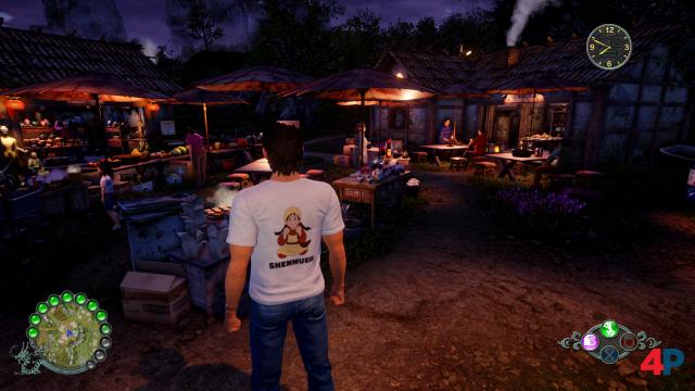 Screenshot - Shenmue 3 (PS4) 92600857