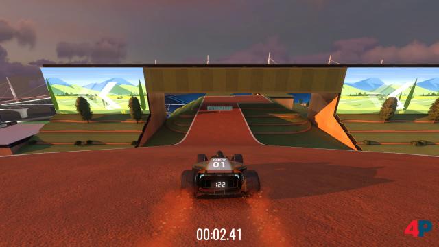 Screenshot - Trackmania (PC) 92614266