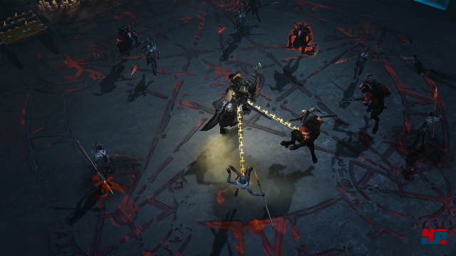 Screenshot - Diablo Immortal (Android) 92576681