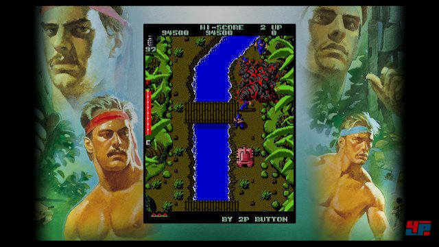Screenshot - SNK 40th Anniversary Collection (PS4) 92580353