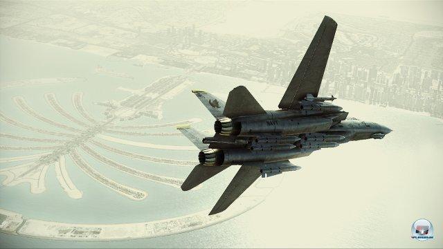Screenshot - Ace Combat: Assault Horizon (360) 2265317