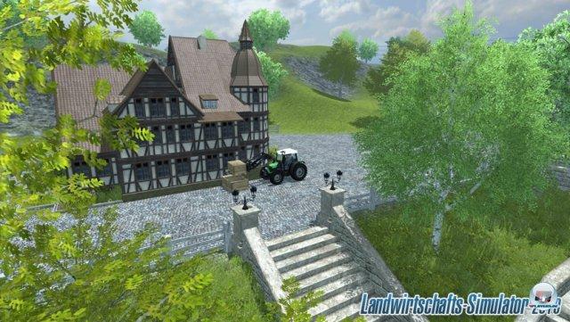 Screenshot - Landwirtschafts-Simulator 2013 (PC) 92408147