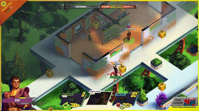 Screenshot - I'm not a Monster (PC) 92575874
